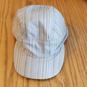 Lululemon Faster Than The Wind Run Hat
